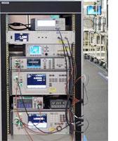 Digitalmultimeter 8558A mit 8,5-stelliger Anzeige