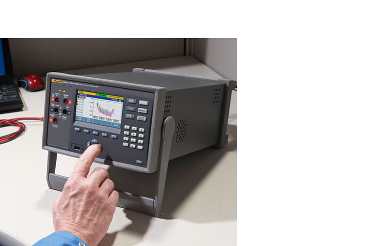 2638A Data Acquisition System