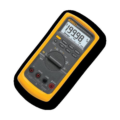 Fluke 87VIndustrial Multimeter