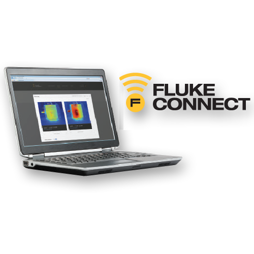 Fluke Connect® Assetssoftware – one yearsubscription