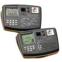 Fluke 6000 Series