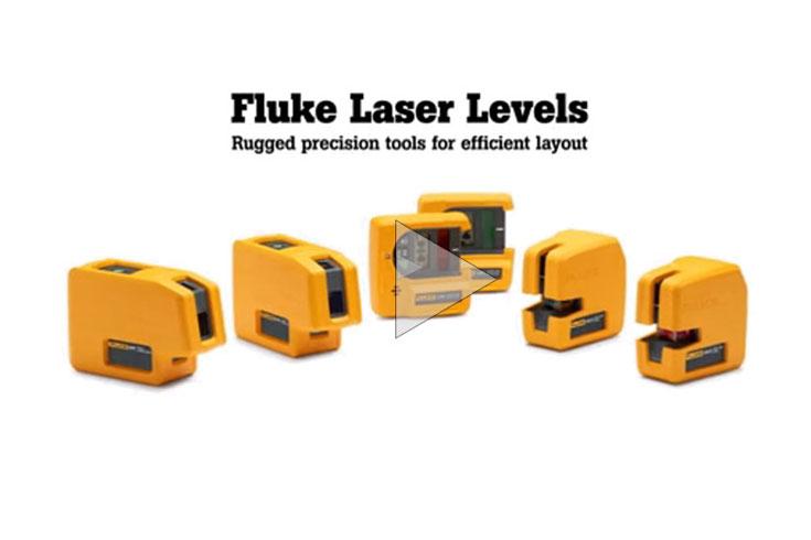 Vidéo sur les niveaux laser