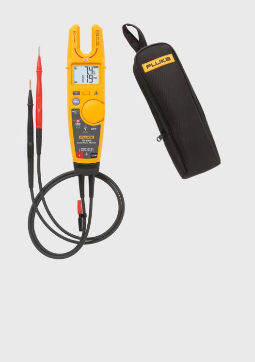 Testeur électrique T6-1000