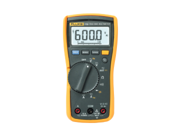 Fluke 115 True RMS-multimeter