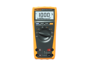 Fluke 175 digitale True RMS-multimeter