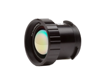 FLK-LENS/WIDE2 Objectif infrarouge grand angle intelligent