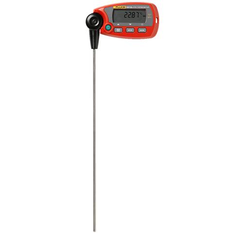 Thermomètre et calibrateur de température 'Stik' 1551A