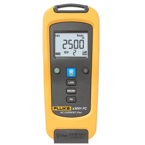 Module de courant AC sans fil iFlex™ A3001FC