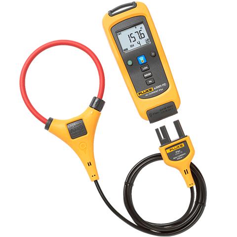 Kit de pince ampèremétrique AC sans fil iFlex™ A3001 FC KIT