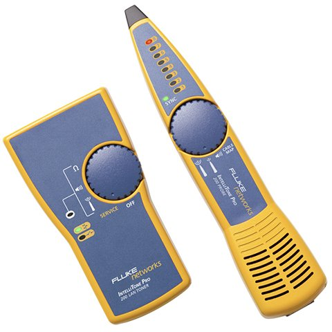 MT-8200-60-KIT Kit sonde et générateur de tonalités IntelliTone Pro-200 LAN