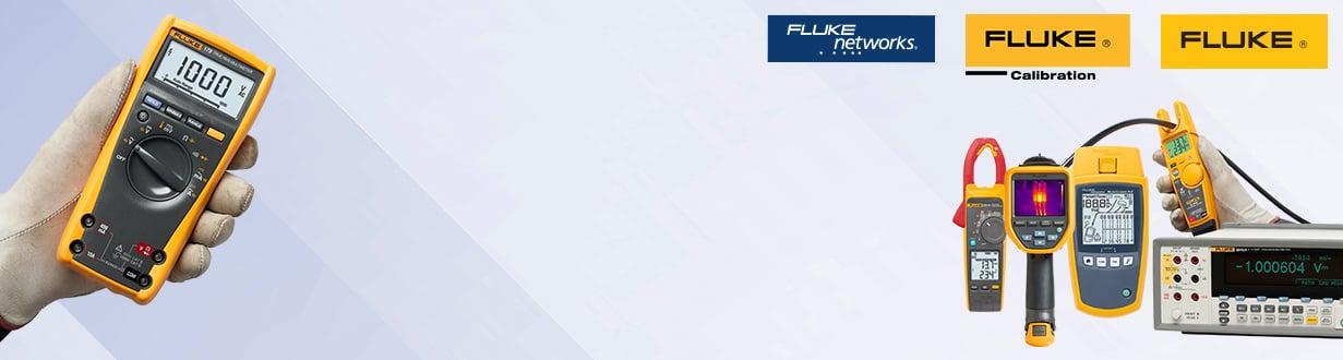Achetez un produit Fluke… Recevez un produit Fluke GRATUIT !