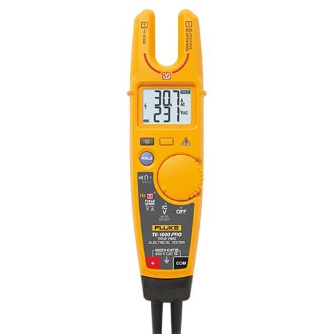 Testeur électrique T6-1000 PRO