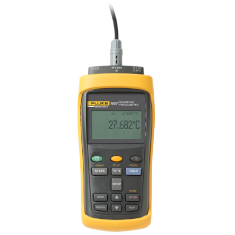 Thermomètre de référence 1523-256