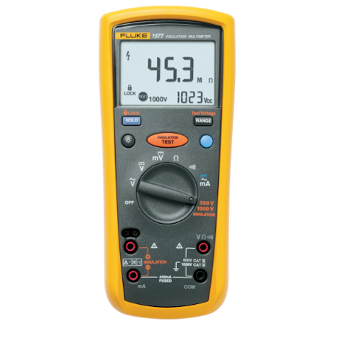 Isolationsmultimeter 1577