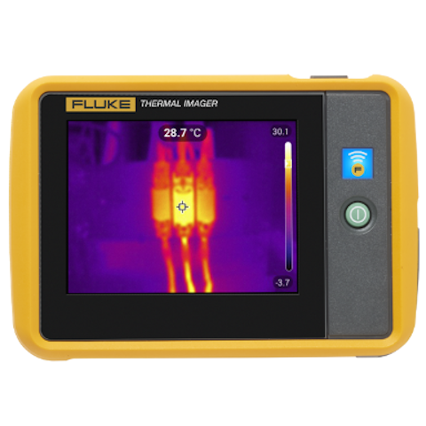 PTi120 Pocket Thermal Camera