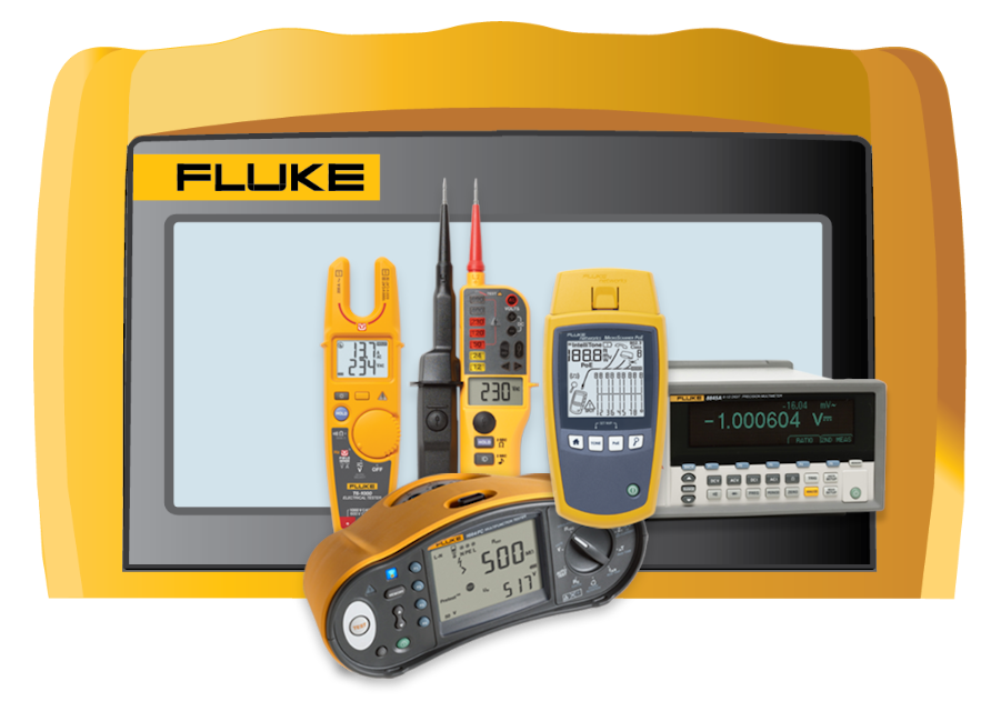 Achetez un produit Fluke, recevez un produit Fluke GRATUIT!