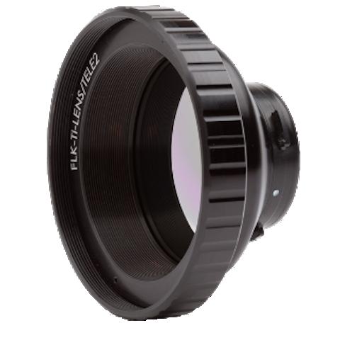 FLK-LENS/WIDE2 Wide Angle Lens