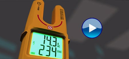 T6 Electrical Tester – watch now