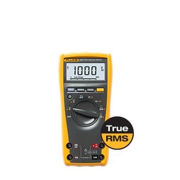 Fluke 177 True-RMS Dijital Multimetre
